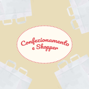 Confezionamento e Shopper